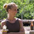 """Alexandra et Inès dans l'épisode de """"Koh-Lanta 2020"""" du 15 mai 2020, sur TF1"""