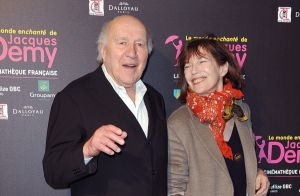 """Mort de Michel Piccoli : son amie Jane Birkin salue un homme """"charmant"""""""