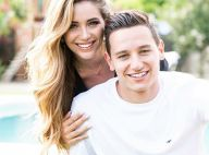 Florian Thauvin papa : comment Charlotte Pirroni lui a annoncé sa grossesse