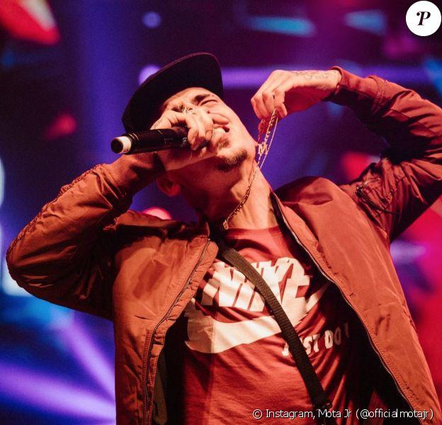 Le rappeur portugais Mota Jr a été retrouvé mort, deux mois après avoir été enlevé. Décembre 2017.