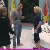 Secret Story 3 : Nouvelle embrouille ! Cette fois, Vanessa accuse Jonathan... de l'avoir menacée ! Regardez !