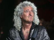 Brian May (Queen) : Victime d'une crise cardiaque, le guitariste a frôlé la mort