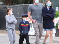 Ben Affleck amoureux : nouvelle étape franchie avec Ana de Armas et ses enfants