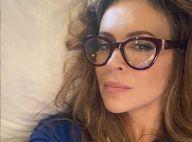 Alyssa Milano: Son drôle de masque de protection descendu en flammes sur Twitter