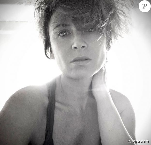 Elsa Lunghini, photo Instagram octobre 2019