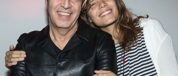 Julien Clerc grand-père : sa fille Vanille se confie sur son