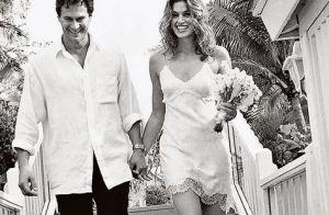 Cindy Crawford : Le top model fête ses 22 ans de mariage