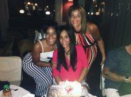 Amel Bent : Déclaration à sa petite soeur pour son anniversaire