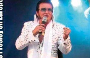 Freddy Ley : Mort du sosie officiel d'Elvis Presley, après un accident