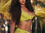 Rihanna : Canon en lingerie, la créatrice de Savage x Fenty régale ses fans