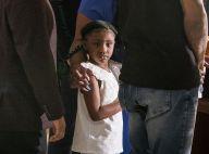"""George Floyd - Sa fille Gianna (6 ans) parle : """"Mon père a changé le monde"""""""