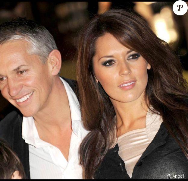 Gary Lineker et Danielle Bux se sont mariés les 1er et 2 septembre 2009 à Ravello, en Italie