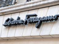 Salvatore Ferragamo : La politique raciste de la marque exposée par une star