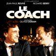 Coach (2009) d'Olivier Doran avec Richard Berry, Jean-Paul Rouve et Anne Marivin
