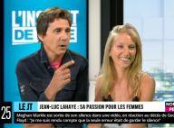 Jean-Luc Lahaye en couple: sa remarque très douteuse sur sa rencontre avec Paola