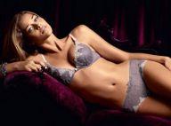 La superbe Ana Beatriz Barros en lingerie... sans conteste la plus torride des tops !