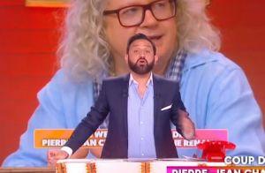 Pierre-Jean Chalençon odieux envers Line Renaud : leur passé commun houleux