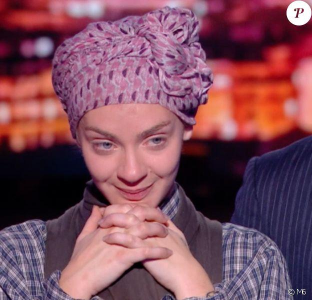 """Dakota et Nadia - """"La France a un incroyable talent : la Bataille du jury"""", le 23 juin 2020 sur M6."""