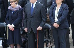 Martine Aubry en deuil : sa mère est morte, cette dure promesse tenue...