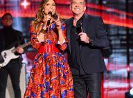 """Laury Thilleman et Garou : Duo star de """"Tous ensemble pour la musique"""""""