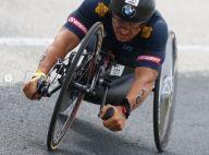 Alex Zanardi : Le champion paralympique dans le coma après un grave accident