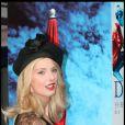 Frédérique Bel, à l'occasion de l'avant-première de  Like Dandelion Dust , lors du 35e Festival du Film Américain de Deauville, le 7 septembre 2009 !