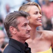 """Charlize Theron n'a jamais été fiancée à Sean Penn : """"C'est des conneries !"""""""
