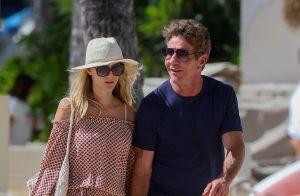 Dennis Quaid : L'acteur de 66 ans s'est marié à Laura Savoie, 27 ans