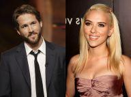 Scarlett Johansson : du mariage dans l' air ?