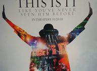 """Michael Jackson : découvrez l'affiche du film """"This is it"""" ! Pour le concert hommage organisé par Jermaine... le casting s'est appauvri !"""