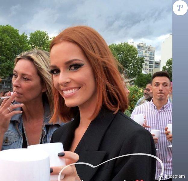 Maëva Coucke fête ses 26 ans le 27 juin 2020.