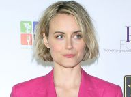 Taylor Schilling (Orange Is the New Black) présente sa nouvelle compagne !