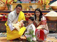 Jigme Khesar et Jetsun Pema du Bhoutan : Le nom de leur 2e prince dévoilé
