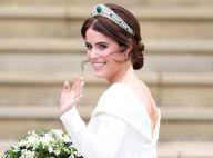 La princesse Eugenie fière de sa cicatrice dans le dos : elle prend la pose