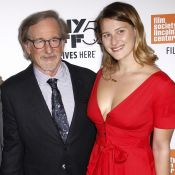 Steven Spielberg : Sa fille Destry bientôt mariée à un acteur suisse !
