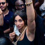 Camélia Jordana et la polémique anti-flics : elle calme le jeu !