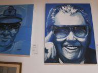 Mort de Michou : Vente de sa collection bleue face à l'urgence financière...