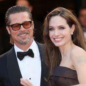 Brad Pitt et Angelina Jolie enfin rabibochés : ce qui les a beaucoup aidé