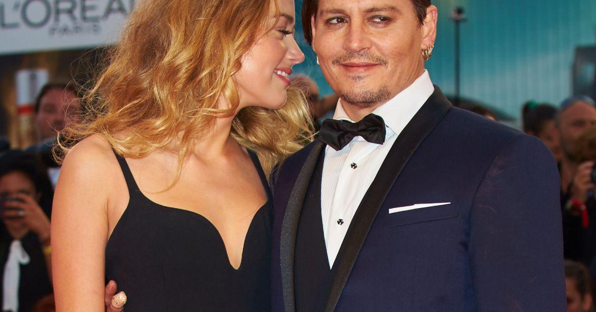 Photo of Johnny Depp voulait-il mettre le chien d'Amber Heard au micro-ondes ? Il répond
