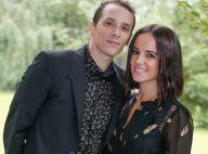 Alizée : Très émue devant la belle complicité de Maggy et Annily