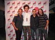 """Mika : Tellement fan de... Chantal Goya qu'il chante """"Bécassine"""" en live ! Ecoutez !"""