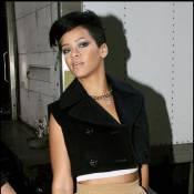 Rihanna-Chris Brown : l'affaire rebondit... deux policières suspendues !
