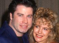 Avant Kelly Preston: Travolta avait déjà perdu une compagne d'un cancer du sein...
