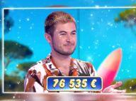 Antonin (Les douze coups) éliminé : sa cagnotte de 76 535€ va être très utile...