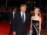 Harrison Ford éclate en sanglots à Deauville sous les yeux de sa chérie ! Deux amoureux sur tapis rouge... Regardez ! (réactualisé)