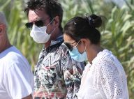 Jean-Michel Jarre en deuil : vacances avec Gong Li pour adoucir sa peine
