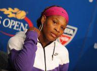Serena Williams pète un plomb pendant sa demi-finale : regardez-la menacer une juge de ligne... C'est effrayant !