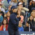 Serena Williams a effrayé une juge lors de sa demi-finale à l'US Open 2009