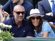 Amel Bent avec son mari : première photo ensemble depuis la condamnation