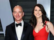 Jeff Bezos gagne 13 milliards en 24 heures : pactole pour son ex-femme !
